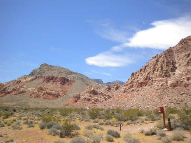 Red Rock Canyon, NV 009