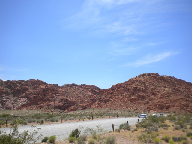 Red Rock Canyon, NV 011