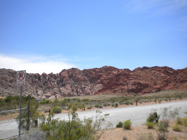 Red Rock Canyon, NV 012
